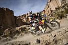 Toby Price se lleva la primera especial en Bolivia