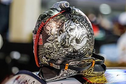 Galería: Los cascos con los diseños más creativos