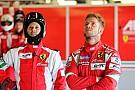 Bird vervangt Vilander in Ferrari WEC line-up