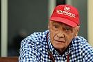 Niki Lauda adquire companhia aérea austríaca