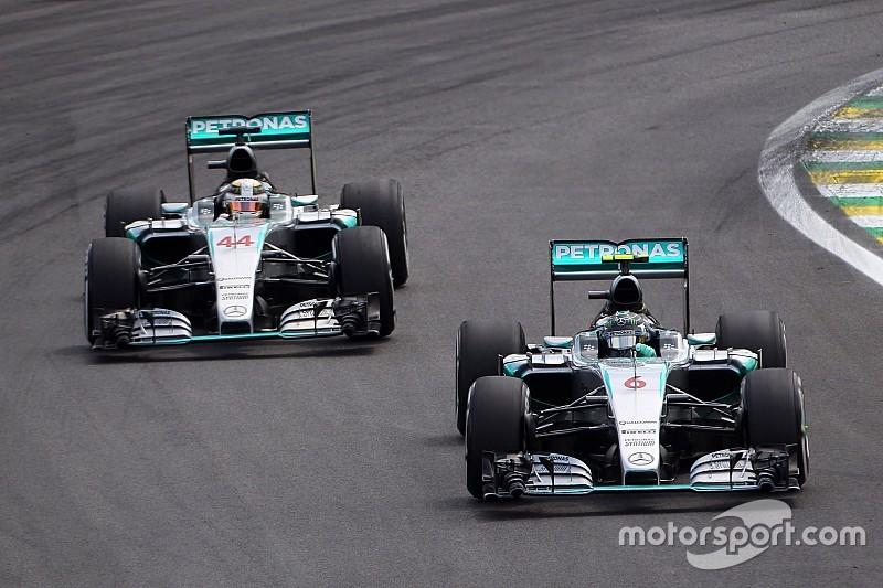 F1 dominada por uma equipe não é ruim, diz chefe da Sauber