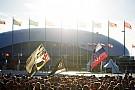 Воробьев: Поборемся за звание лучшего Гран При в 2016-м