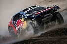 Dakar-leider Loeb erkent: 'Verrast over competitiviteit'