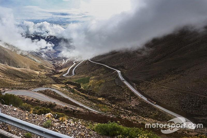 Argentinien will die Dakar-Rallye in Südamerika behalten