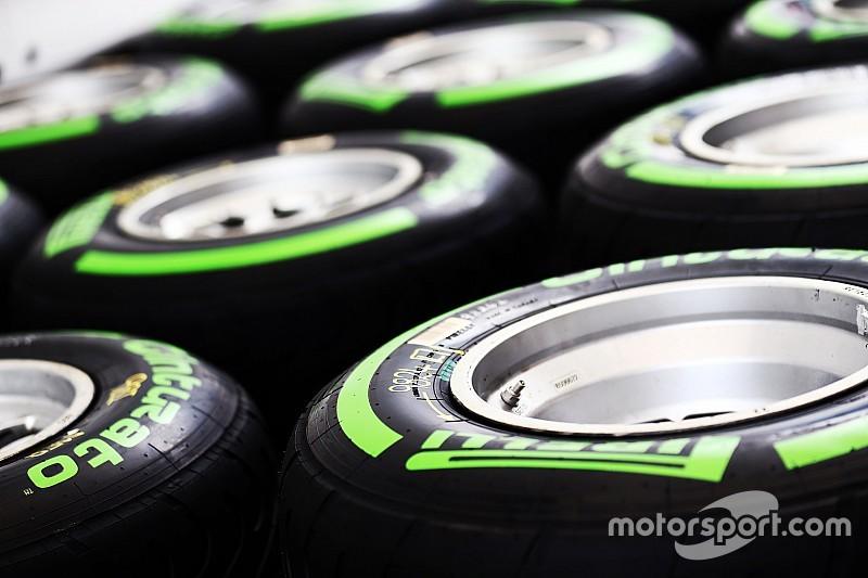 Pirelli проведёт тесты дождевых шин в Ле-Кастелле