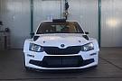 Athanassoulas torna nel WRC2 con una Fabia R5