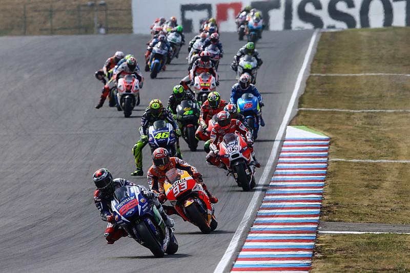 MotoGP renova contrato com Brno até 2020