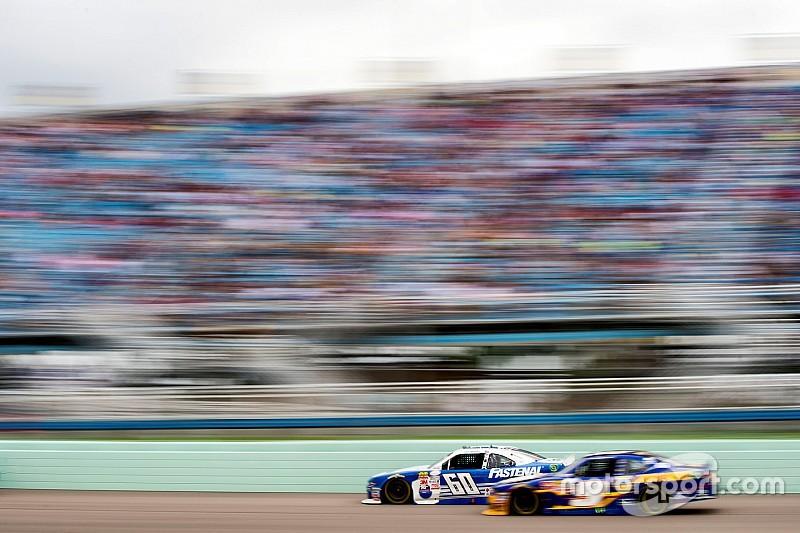 NASCAR presenta lista de 25 pilotos para Sprint Unlimited