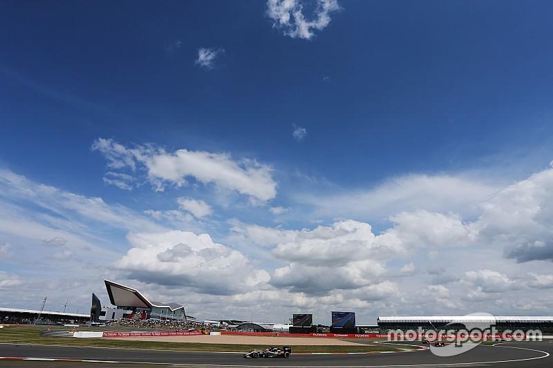 Silverstone está próximo de sediar testes abertos ao público