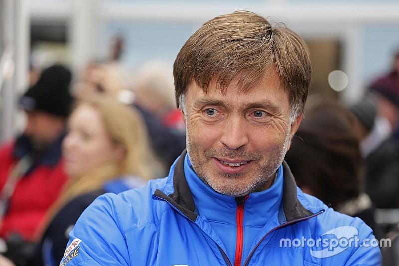 McLaren nombra a Capito de VW como nuevo CEO de carreras