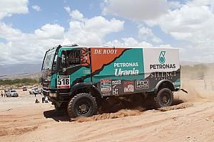 Dakar Intervista Pep Vila: