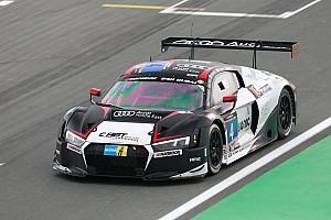 其他耐力赛 排位赛报告 迪拜24小时:奥迪包揽头排发车 C6.R GT1获AM组杆位