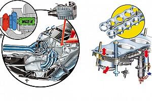 Ferrari: nella combustione i segreti del motore 2016!