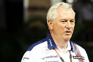 Формула 1 Комментарий Симондс рекомендует отложить переход на новый регламент до 2018-го
