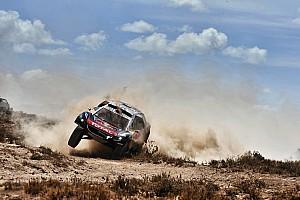Dakar Toplijst Topshots - Dakar 2016 in beeld