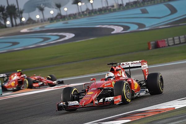 Херберт предложил проводить командную гонку во время уик-энда Ф1