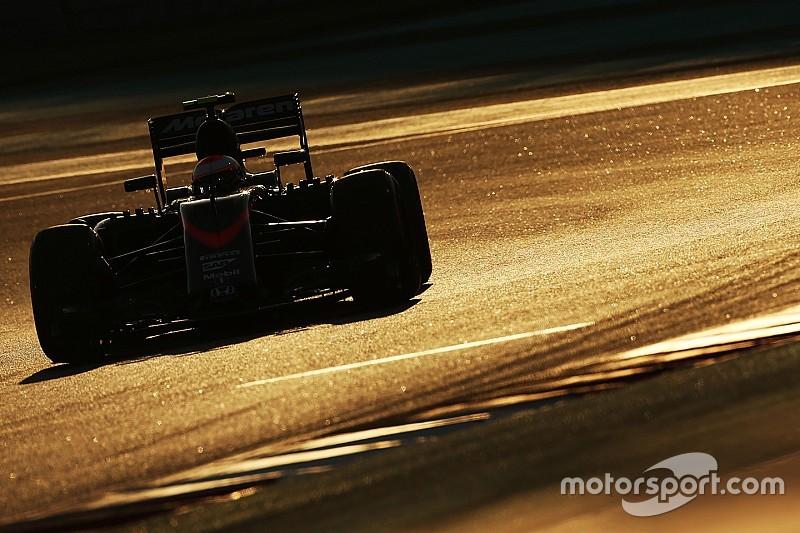 McLaren: la MP4-31 a Barcellona il 21 febbraio