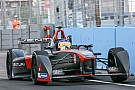 Exclusivo: Villeneuve no continuará con Venturi en la Fórmula E