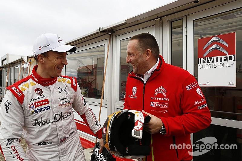 """Meeke: """"Inizio un nuovo capito della carriera in WRC"""""""