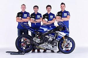 FIM Endurance Ultime notizie Canepa con Yamaha Racing nel Mondiale Endurance
