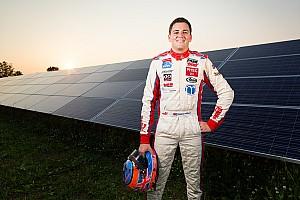 IndyCar Breaking news Stefan Wilson on target for Indy 500 debut