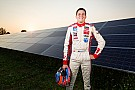 Stefan Wilson on target for Indy 500 debut