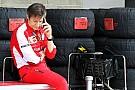 Rivola se afasta da F1 para cuidar de talentos da Ferrari