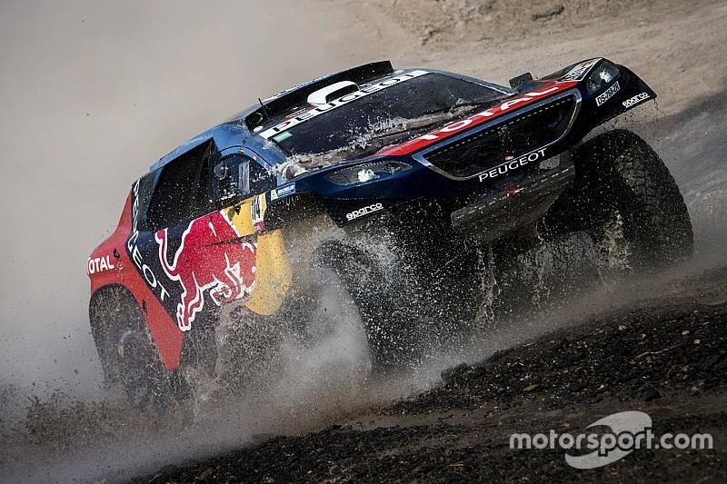 Top 10 Dakar Rally competitors of 2016
