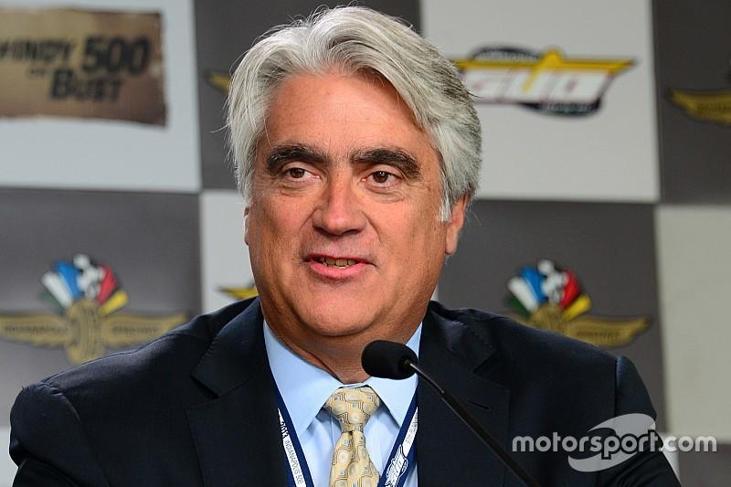 IndyCar responds to Boston race critics