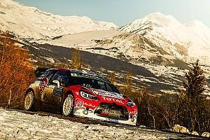 WRC Commento Meeke: