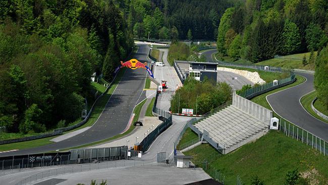 Il Salzburgring tornerà nel calendario MotoGP?