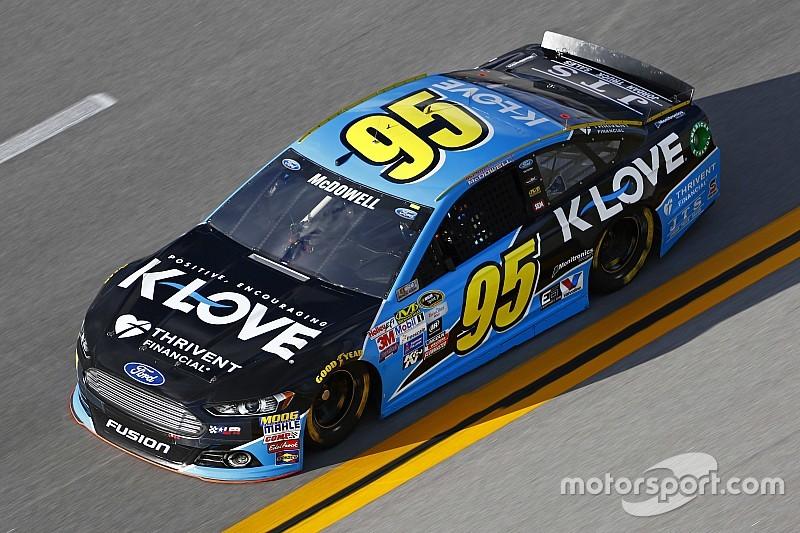 El equipo Leavine ahora usará mtorores RCR Chevrolet