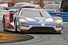 Ford Chip Ganassi Racing: Introducing Stefan Mücke