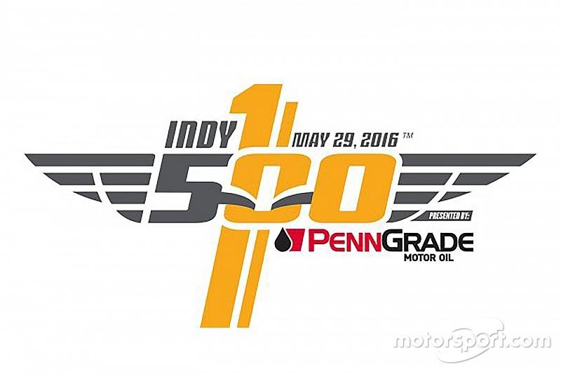 Zum ersten Mal in 100 Jahren: Titelsponsor für das Indy 500