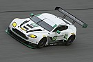 Aston Martin Racing enters works-supported entry at Daytona 24 Hours