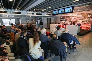 Altre Turismo Ultime notizie Presentato a Monza il Campionato Italiano Turismo