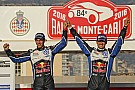 Monte Carlo WRC: Ogier tops Power Stage, wraps up victory