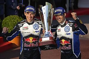 WRC Commento Ogier-Mikkelsen, grande doppietta Vw a Monte-Carlo!