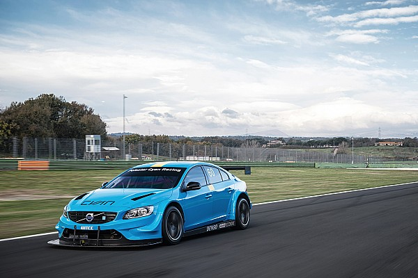 "Ekblom ""would not be surprised"" if Volvo wins in 2016"