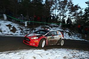 WRC Ultime notizie Monte-Carlo, Kubica tradito dal dispositivo anti-lag
