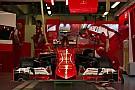 Ferrari pasa las pruebas de impacto
