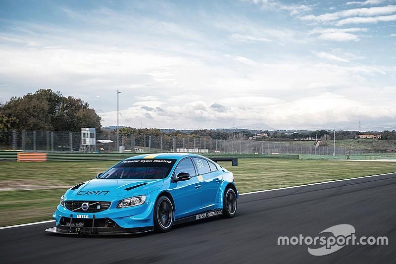 Экблом рассчитывает на победы Volvo в 2016-м