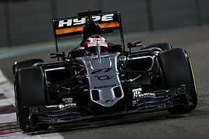 Formula 1 Ultime notizie Omologato il telaio 2016 della Force India VJM09