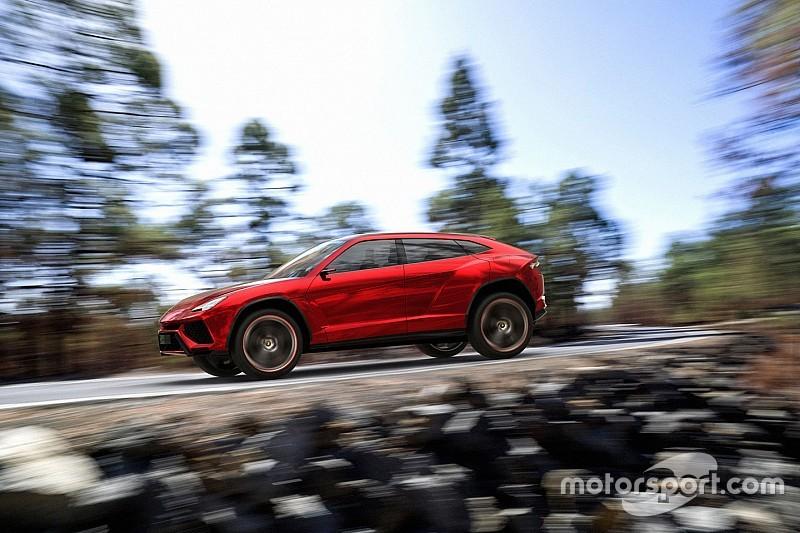 Lamborghini verdubbelt capaciteit, wil net zo groot als Ferrari worden
