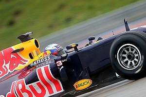 Fórmula 1 Últimas notícias Pirelli acredita em evolução após testes em piso molhado