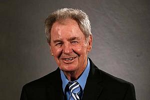 NASCAR Obituary MRN's Barney Hall dies aged 83