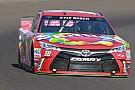 De la NASCAR électrique pour changer le monde?