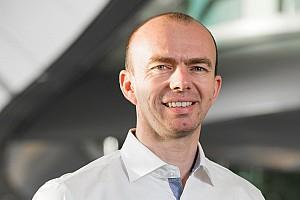 GT 突发新闻 前马克VDS车队经理林德尔斯任迈凯伦GT竞赛经理