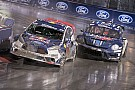 Global Rallycross Global Rallycross revela su calendario 2016
