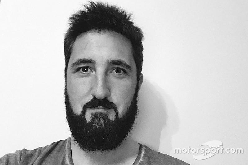 Motorsport.com stelt Oriol Puigdemont aan als MotoGP-journalist